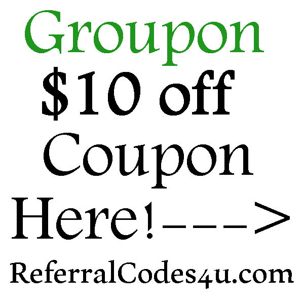 Groupon coupon code november 2018