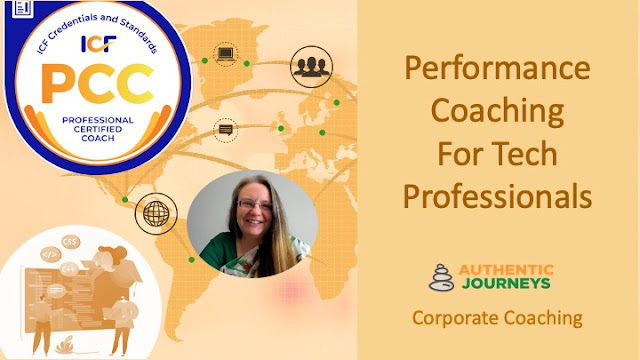 Coaching for Client Facing Teams, Leaders and Executives