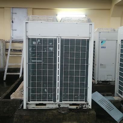 Air Cool Refrigeration Servicing, air conditioner repairing and service in Rajarhat, Kathgola, Kolkata, Pin - 700135
