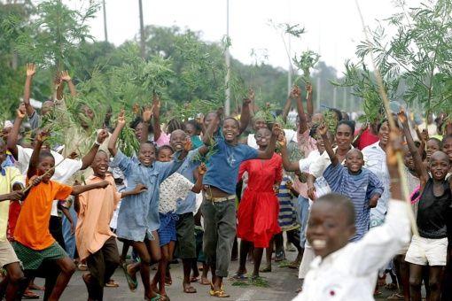 Unicef denuncia que 3.500 niños fueron reclutados en Nigeria