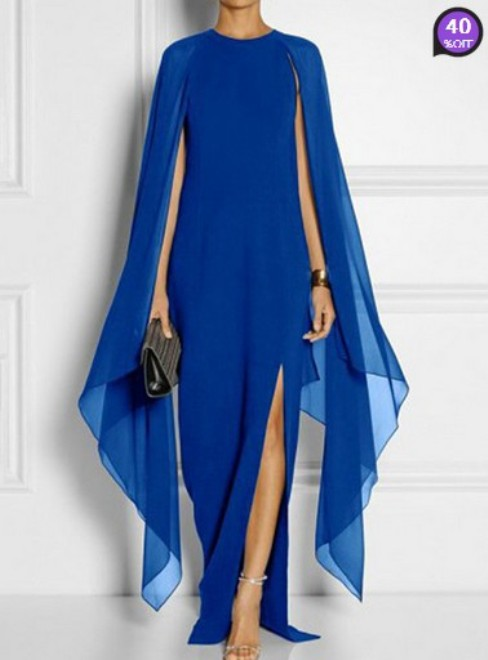 https://www.selaros.com/item/cape-sleeve-high-slit-plain-chiffon-maxi-dress-20161.html?variant=&variant=216243&variant=216253&variant=216248