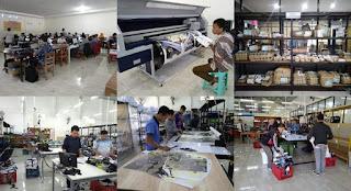 Lowongan Kerja Customer Service Doyok Sport Reseller Regar Sport
