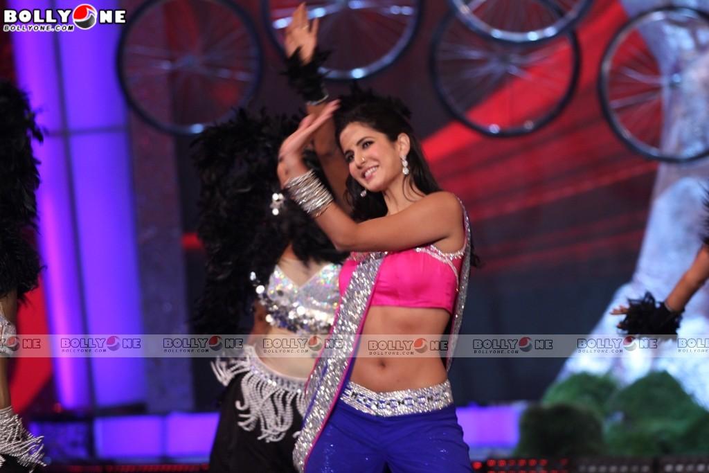 Scandals Katrina Kaif Dance Performance At Ndtv Greenathon-1317