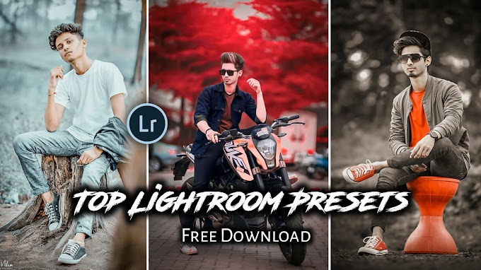Top Premium Presets Free Download For lightroom mobile
