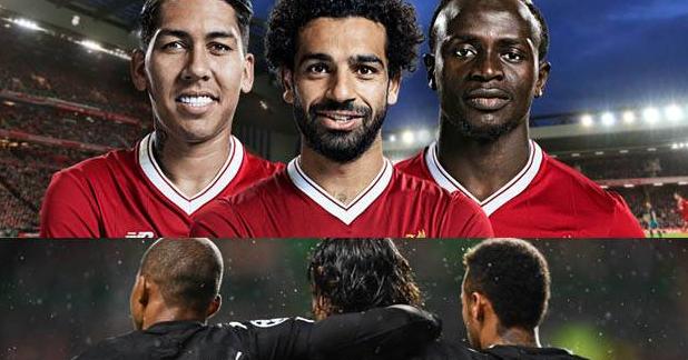 Liga Champions Klopp: Trio SMF Tak Kalah Tajam dengan MNC