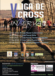 entrega premios liga interval cross