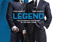 Nonton Film Legend - Full Movie | (Subtitle Bahasa Indonesia)