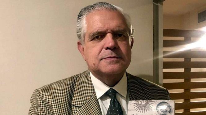 """Ricardo López Murphy: """"No hay 30.000 desaparecidos, ese número fue artificialmente inflado"""""""