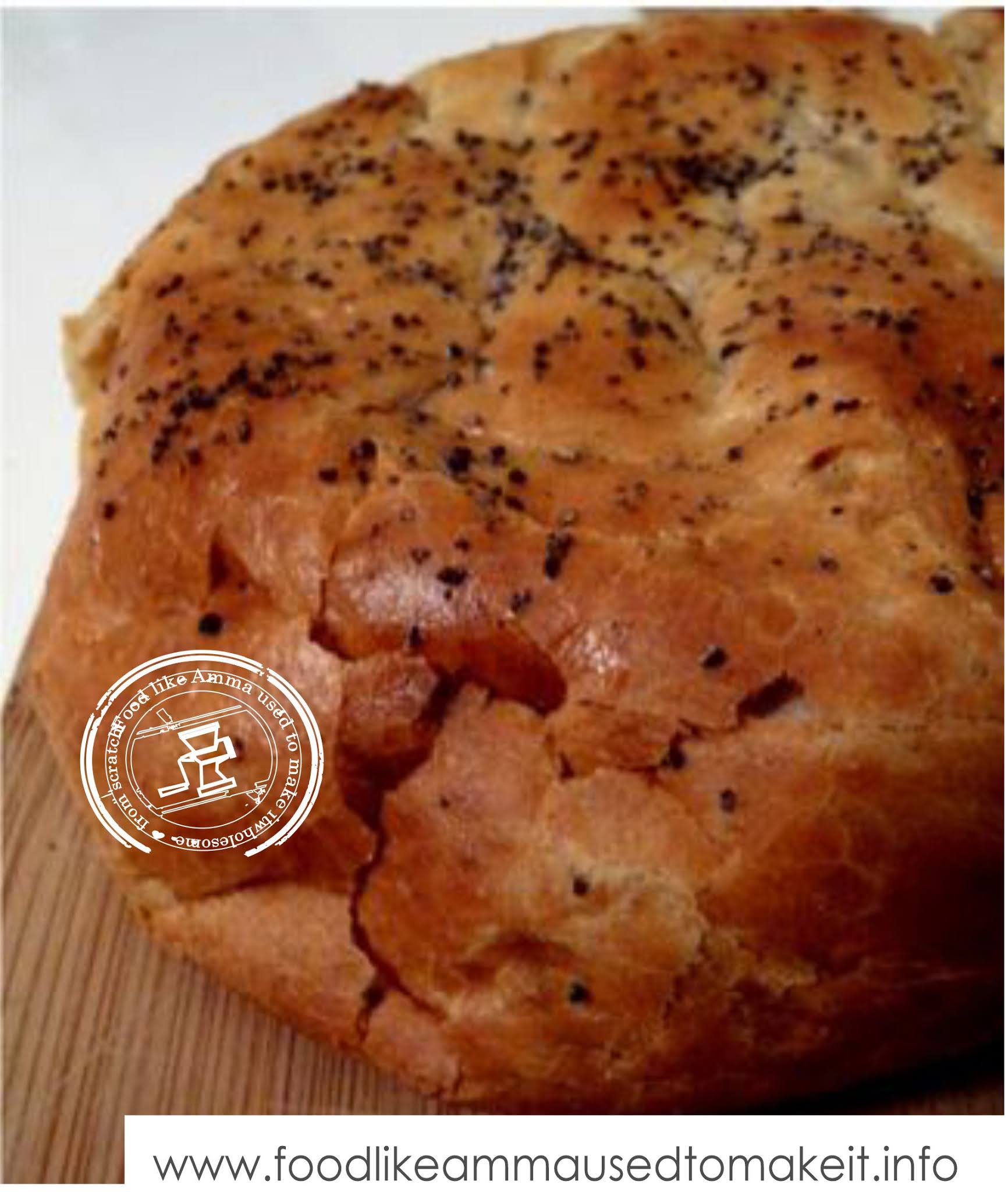 Durban Naan Bread