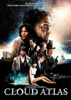 Cloud Atlas (2012) BluRay 720p 1.4GB Dual Audio [Hindi-English] ESubs Download MKV