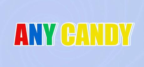 免費序號領取:Any Candy