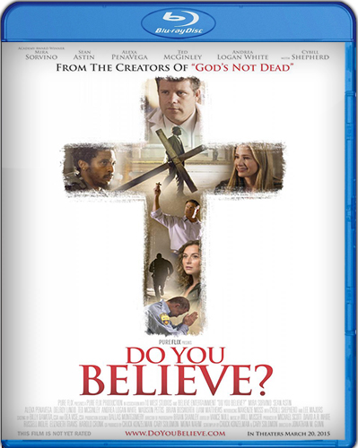 Do You Believe? [BD25] [2015] [Latino]