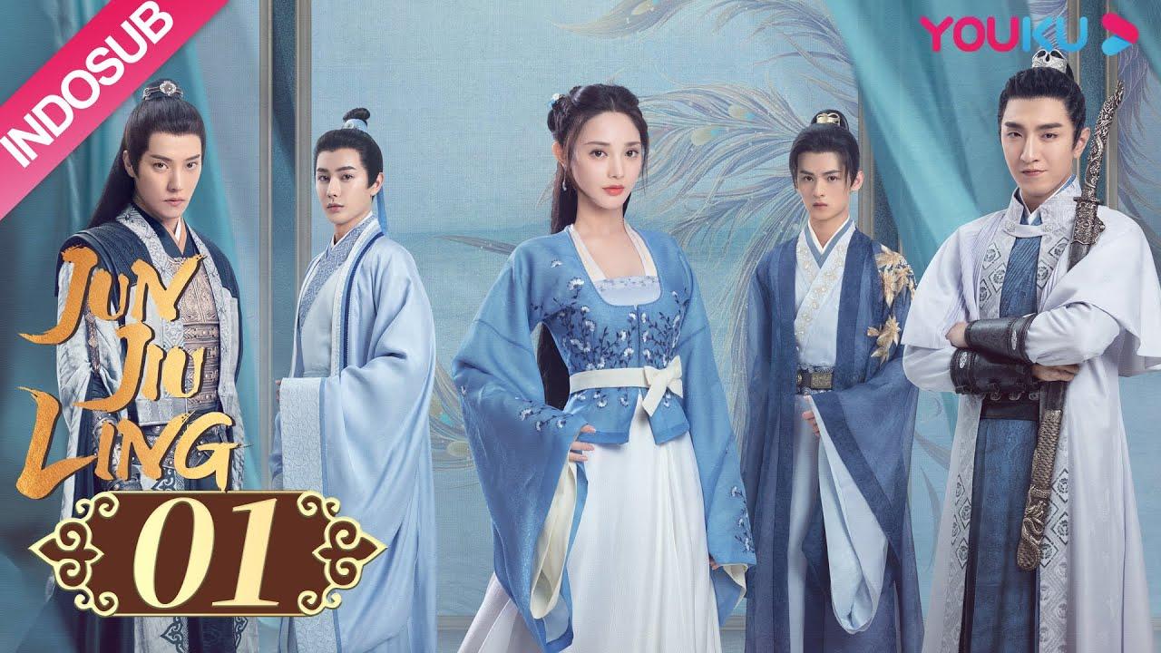Nonton Download Jun Jiu Ling (2021) Sub Indo