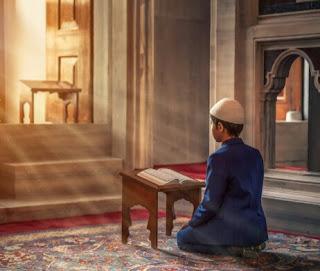 Prestasi Membanggakan Wakil Dari Indonesia Meraih Juara Ketiga Musabaqah Hifzhil Qur'an  Di Mekah Arab Saudi