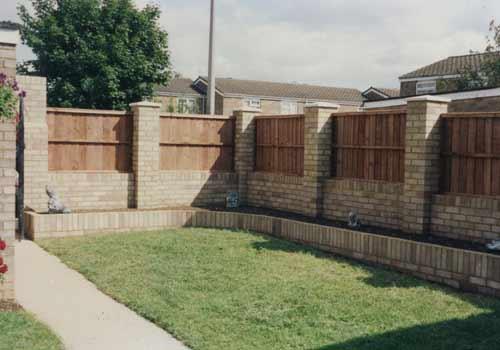 Brick Laminate Picture: มิถุนายน 2013