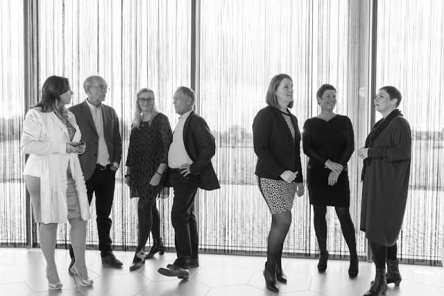 Het solut passion for HR team