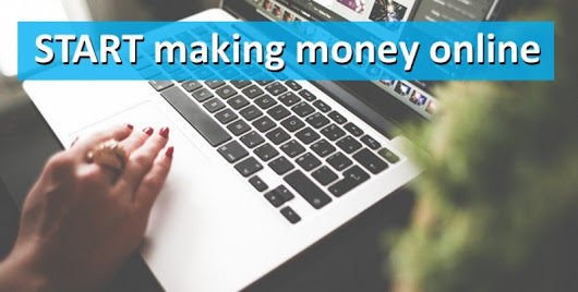How To Generate Income With Your Blog Step by Step