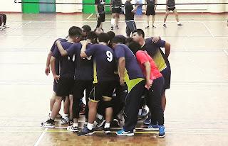Kejohanan Bola Tampar Piala KP Selangor 2016