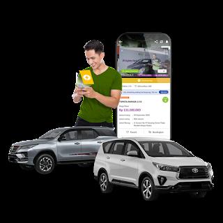Wajib Tahu, Ternyata Ini Keuntungan Jual Mobil di Flash Auction IBID