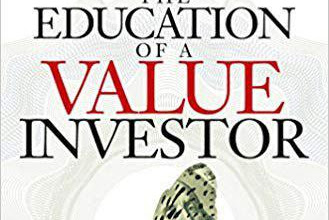 The Education of a Value Investor EPUB