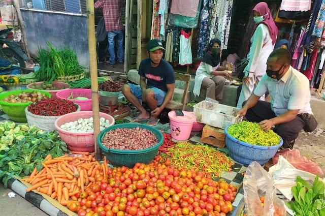 Jelang Ramadhan, harga cabai di Sumbawa Rp 120 ribu per kg