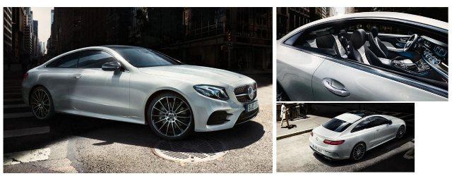 harga mobil mercedes benz-Mercedes-Benz E-Class