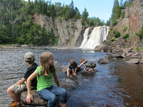 6 Fabulous Reasons to Camp with Your Kids #camping