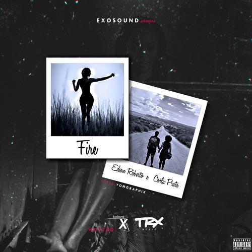 Twizzy & Carla Prata - Fire (Prod. Twizzy) (Reggaeton) baixar nova musica descarregar agora 2019