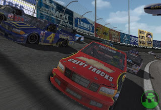 Download NASCAR 06 Total Team Control PS2 ISO APK for Android