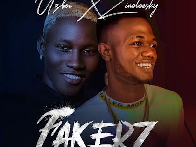 DOWNLOAD MP3: Uzboi x Zinoleesky - Fakerz