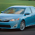 2014 toyota Camry Se Review