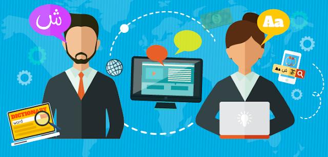 كيف يمكن لخدمات الترجمة دعم أعمالك المالية؟