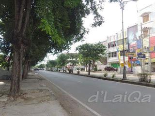 jalan Kota Metro