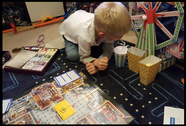 Games night in with The Entertainer Toy Shop