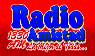 Radio Amistad 1330 AM Chiclayo