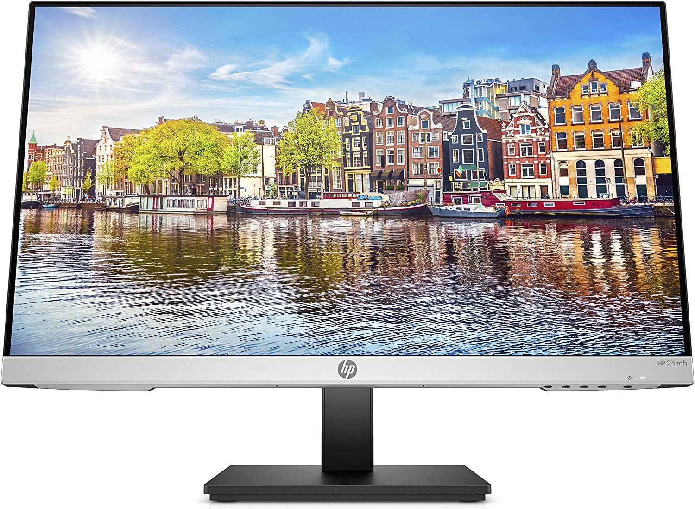 HP 24mh FHD Monitor