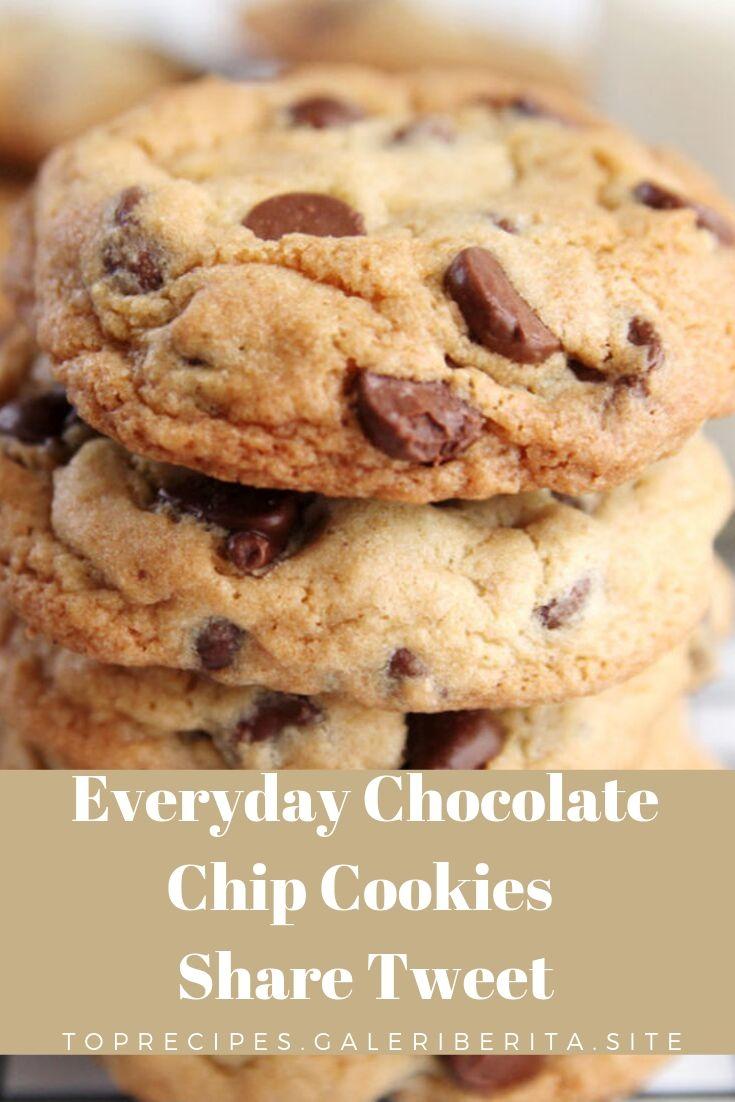 Everyday Chocolate Chip Cookies | cookies, cookies recipes, cookies recipes easy, cookies and cream cake, cookies and cream cookies, cookies recipes easy, cookies recipes chocolate chip, cookies recipes easy 2 ingredients, cookies recipes easy chocolate chip, cookies recipes easy quick, #Cookiesdrawing #easterCookies #Cookieschocolatechips #Cookiesroyalicing #Cookieschocolatechips #Cookiespeanutbutter #Cookiesroyalicing #Cookieschocolatechips #Cookieschocolatechips #Cookiespeanutbutter