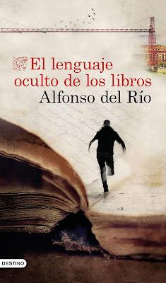 El lenguaje oculto de los libros - Alfonso del Río (2020)