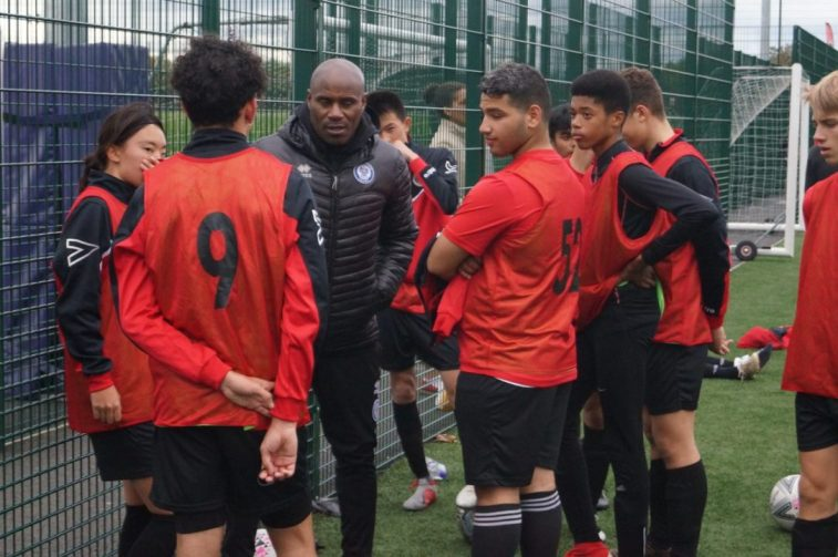 How To Join Manchester United Academy From Nigeria