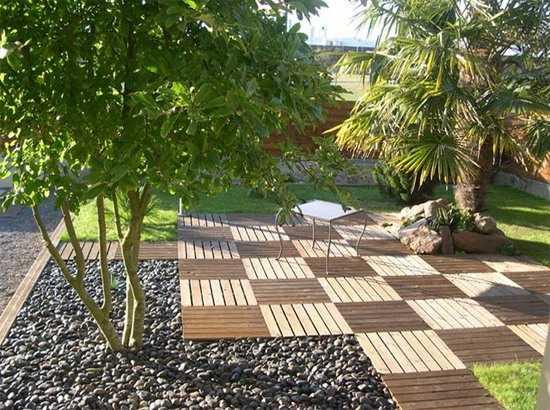 Budget Friendly Backyard Landscaping - Home and Garden Ideas