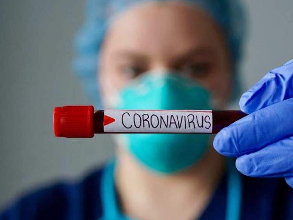 CORONAVIRUS DIAGNOSTIC KIT