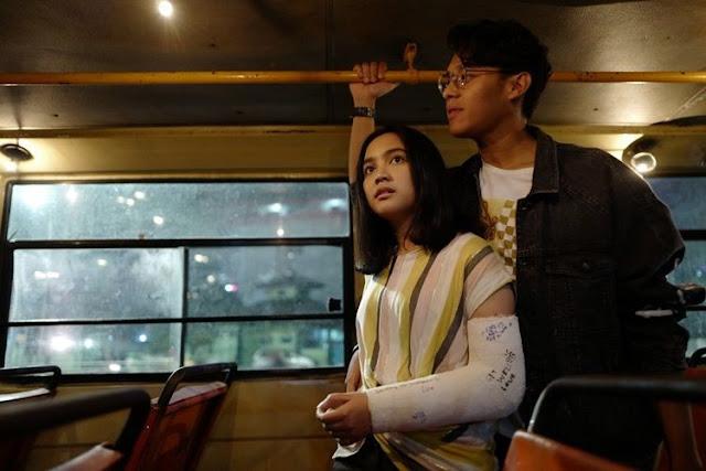 Review Film Nanti Kita Cerita Tentang Hari Ini ( NKTCHI )