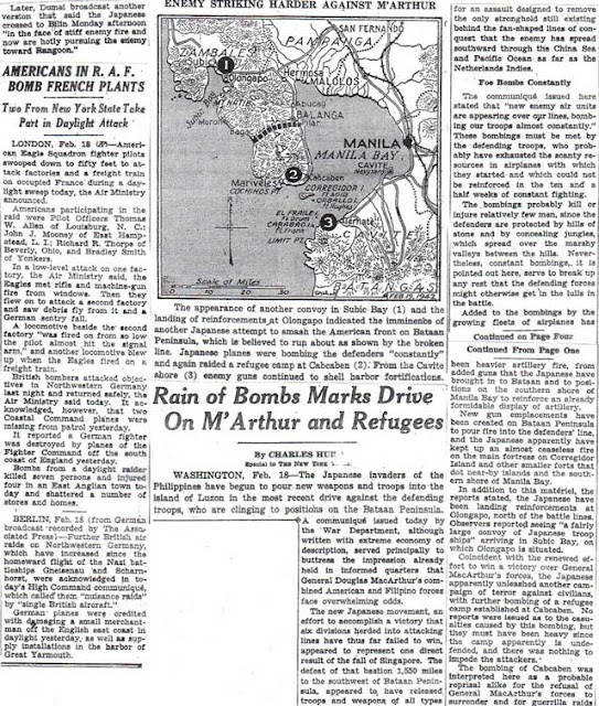 New York Times, 19 February 1942 worldwartwo.filminspector.com