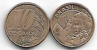 10 centavos, 2008