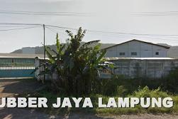 Lowognan Kerja PT. Rubber Jaya Lampung