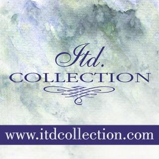 Inspiracje ITD Collection - Kamienie szlachetne Vol.2