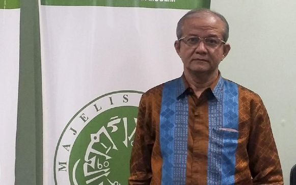 Waketum MUI Tak Setuju Soal Larangan Seragam: Indonesia Bukan Negara Sekuler!
