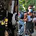 Delivery Rider na Nahablutan ng Cellphone, Tinulungan ng mga Netizens!