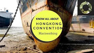 Hongkong Convention
