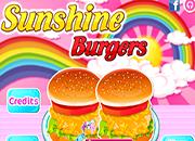 Sunshine Burguers